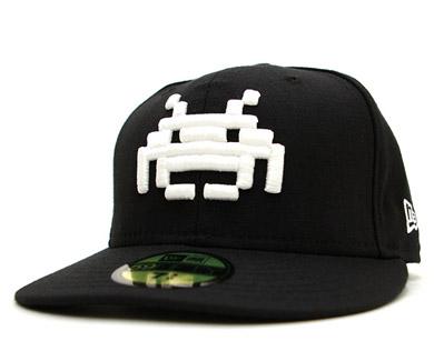 NewEraCap-SpaceInvaders