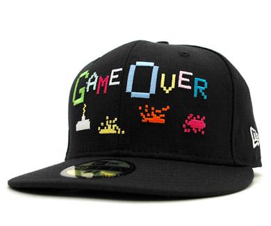 NewEraCap-GameOver