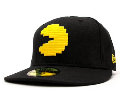 NewEraCap-PacMan