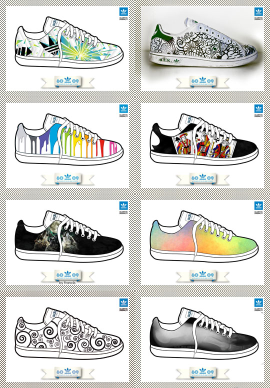 Concours Stan Smith !